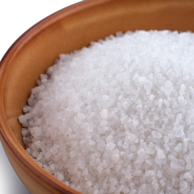 Coarse Sea Salt (1kg)