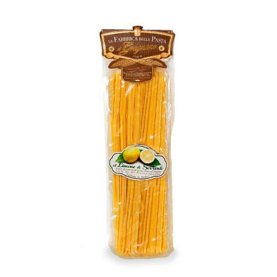 Sorrento Lemon Linguine Gragnano (500gr)
