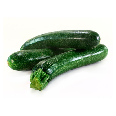 Courgette (500g)-italian courgettes-vegan-vegetables