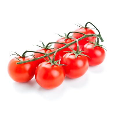 Red Cherry Tomatoes (500g)-vegan-red tomatoes-cherry tomatoes-250g-red cherry tomatoes