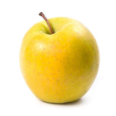 Apple Golden (500g)-apple-golden apples-500g-fruit-vegan