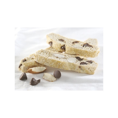 Tuscan Cantucci with Chocolate Chips (200gr)