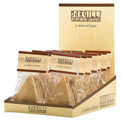 Montecatini Wafer Triangles (28gr)