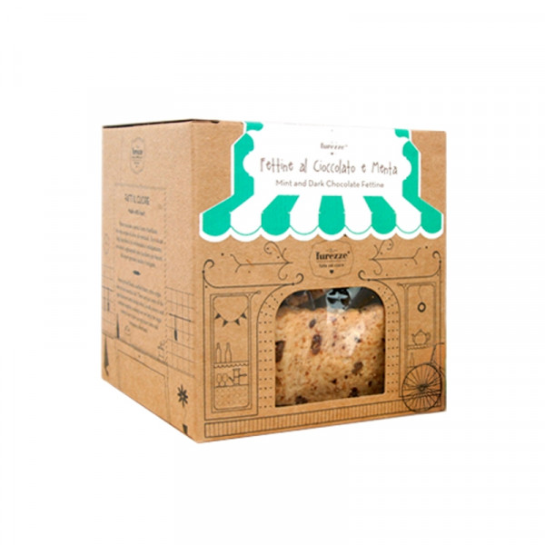 Mint & Chocolate Biscuits (150g)