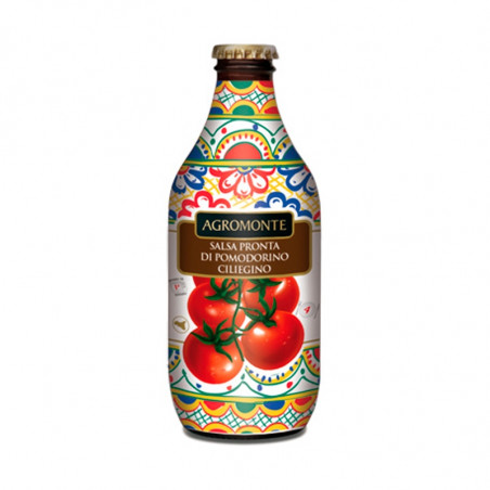 Special Edition Cherry Tomato Sauce (330ml)