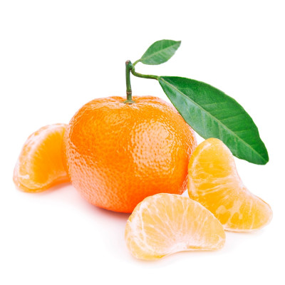 Calabrian Clementines 500gr (£3.50/Kg)