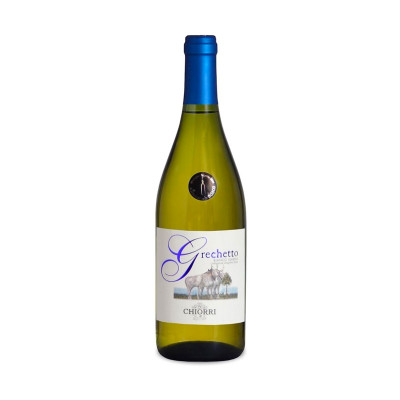 Grechetto IGT Umbria 2015 (750ml) - Chiorri
