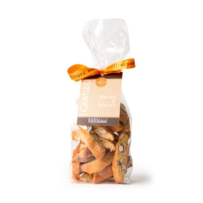 Tuscan Almond Cantucci (220gr)