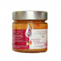 Sicilian Spicy Orange Extra Marmalade (200gr)