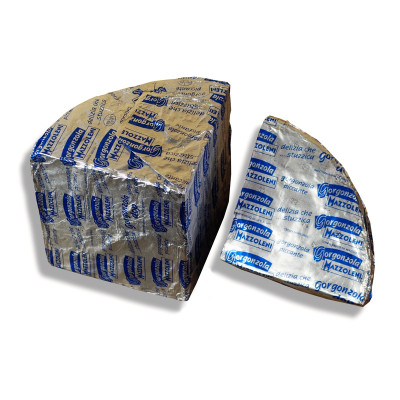 Spicy Gorgonzola DOP - Blue Cheese (100gr)