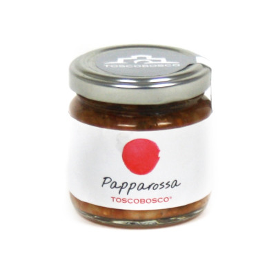 "Truffle & Tomatoes sauce with buckwheat ""Papparossa"" (90gr)"