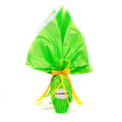 Easter Milk Chocolate Egg with Surprise (150gr)