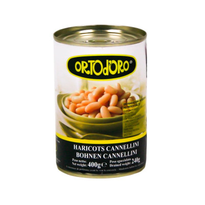Cannellini Beans (400g)