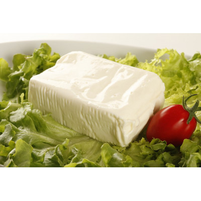 Stracchino Soft Cheese (250g)-soft cheese-poggiocastro-250g-italian cheese-stracchino