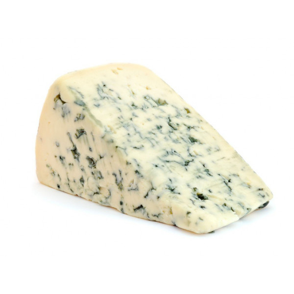 Spicy Gorgonzola DOP - Blue Cheese (100gr)-spicy cheese-lombardy-pdo-dop