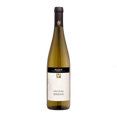 Riesling Alto Adige DOC 2016 (75cl) - Cantina Bolzano-white wine-italian white wine-fruity wine-riesling grape wine