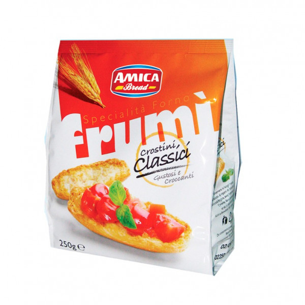 Frumì Classic Crouton (250g) - Amica Chips