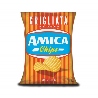 Amica Chips Pub Ruffle (25gr) - Amica Chips