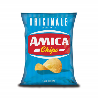 Amica Chips Pub Classic (25gr) - Amica Chips