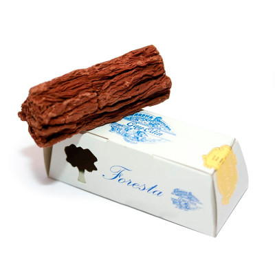 Milk Chocolate Foresta Mini...
