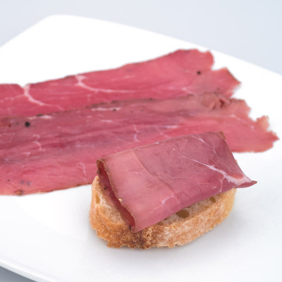 Carne Salada from Chianina cow - sliced (200g)