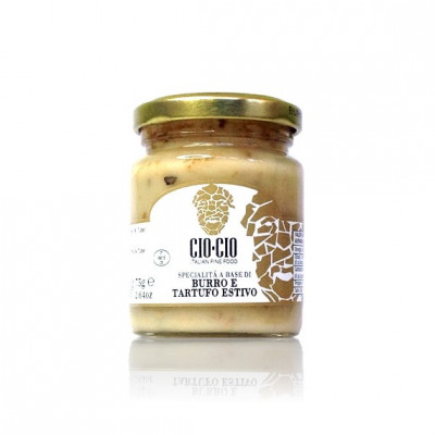 Summer Truffle Butter (75g)