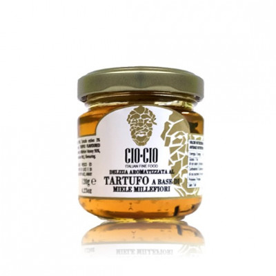 Honey with Truffle (120g) -...