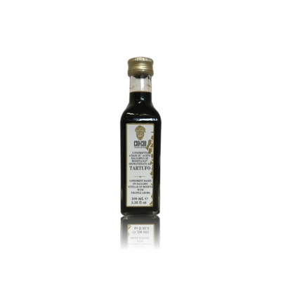Balsamic Vinegar with Truffle (100ml)