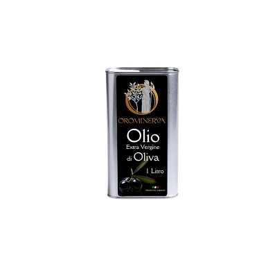 Molise Extra-Virgin Olive Oil in tank (1L)