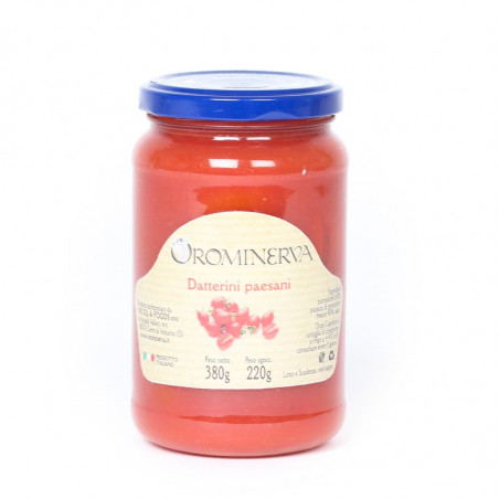 Datterini Tomato Sauce with...
