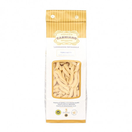 Torchietti (500g) - Pastificio Carmiano