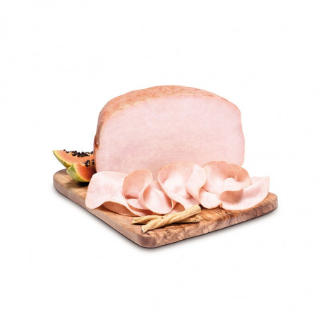 turkey breast-bedogni-80g-roast turkey breast-sliced turkey breast-