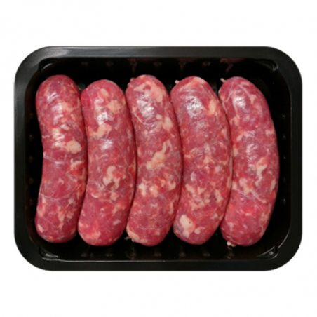 Fresh Classic Sausages...