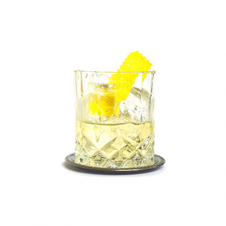Gin 43 (50cl) - Fred Jerbis
