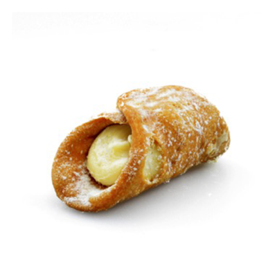 Sicilian Cannoli White Chocolate (150gr)-sicilian cannoli-white chocolate sicilian cannoli-white chocolate cannoli-di forti-150g