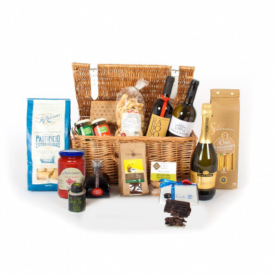 Bellavita Hamper