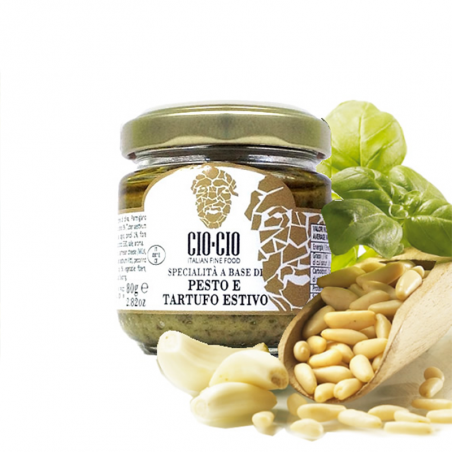 Pesto with Truffle (80g) -...