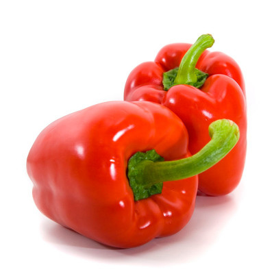 Red / Yellow Peppers (500g)