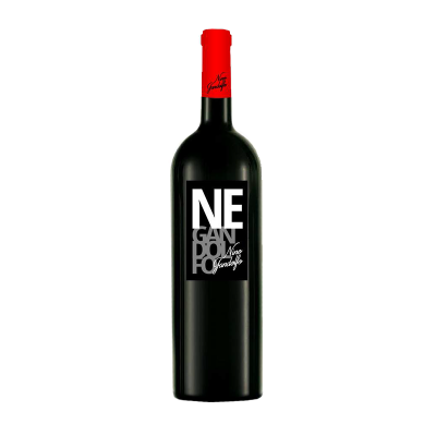 sicilian wine-nero d'avola-italian wine-nino gandolfo-2018-rounded wine-fruity wine