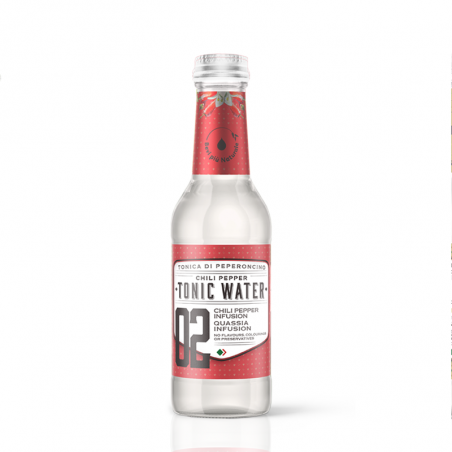 Chili Pepper Tonic (20cl) -...