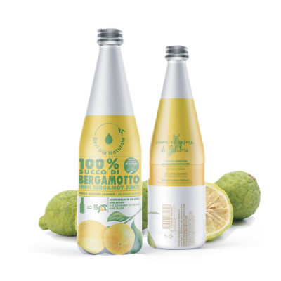 Bergamotto Juice (25cl) -...