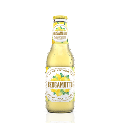 Bergamotto Soft Drink...