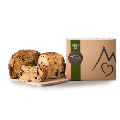Savoury Olives Panettone...