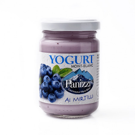 Blueberries Yoghurt (125g)...