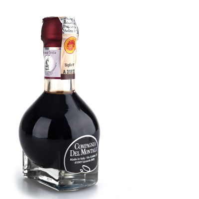 Affinato Aged Balsamic Vinegar of Modena DOP (with box) (100ml)
