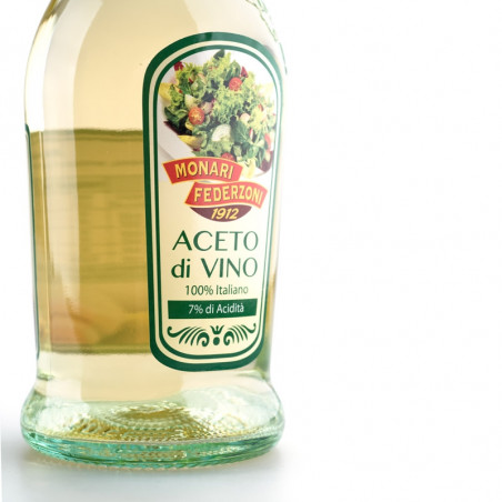White Wine Vinegar (500ml)