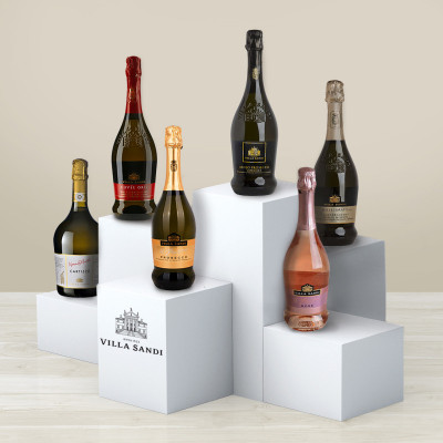 The Prosecco Hamper - Villa...