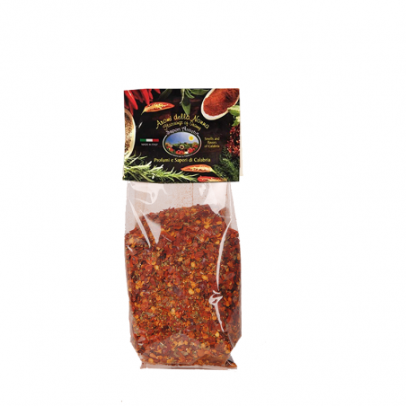 Spicy dry mix for Arrabbiata Pasta (50g) - Muraca