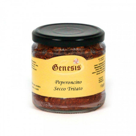 Sicilian Red Chillies (70g)...