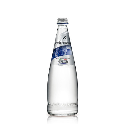 Sparkling Mineral Water...